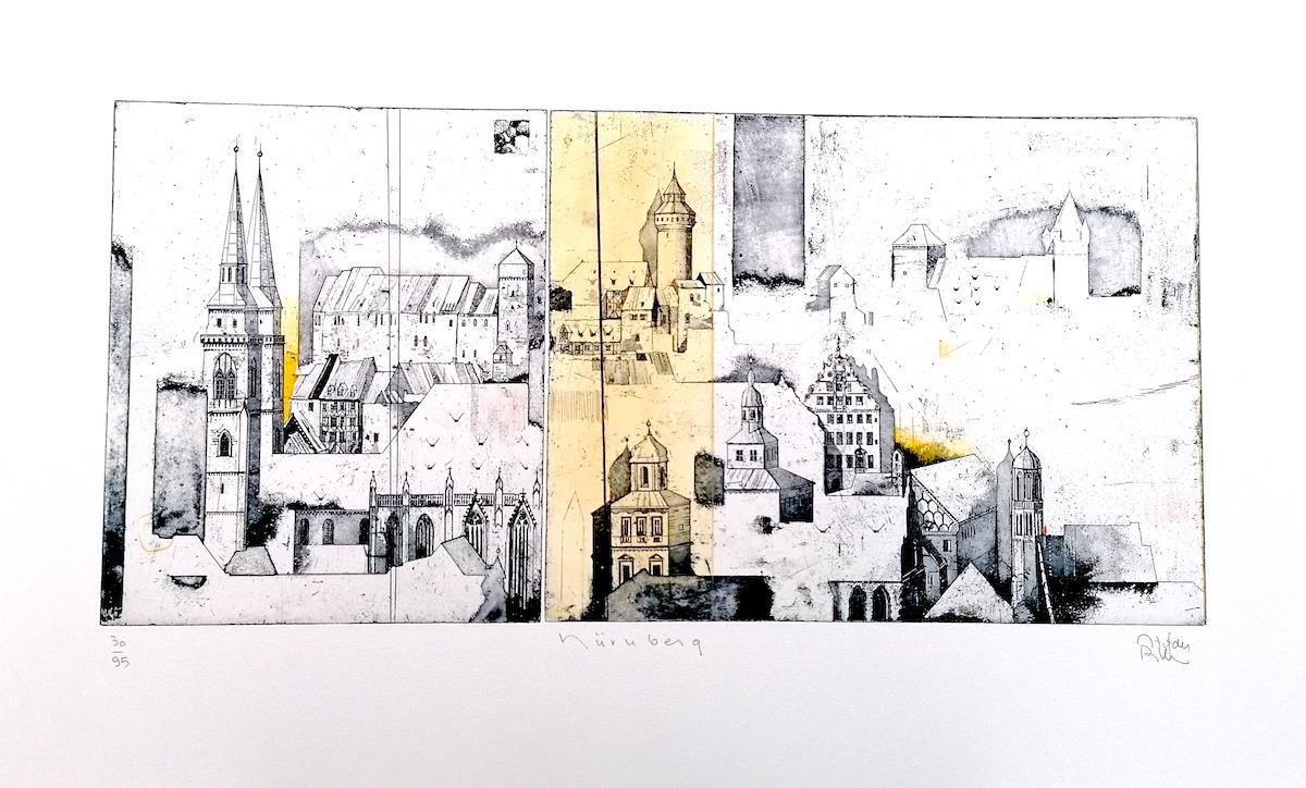 Nürnberg - Becker, Stefan - k-Stb418