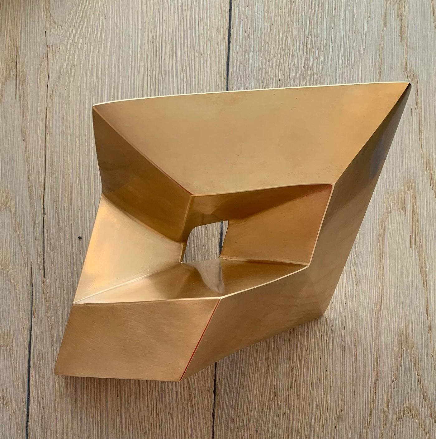 Streched Cube - Verhas, Maximilian - k-VR118