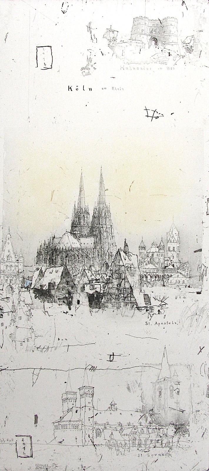 Köln - Befelein, Alexander - k-gk799