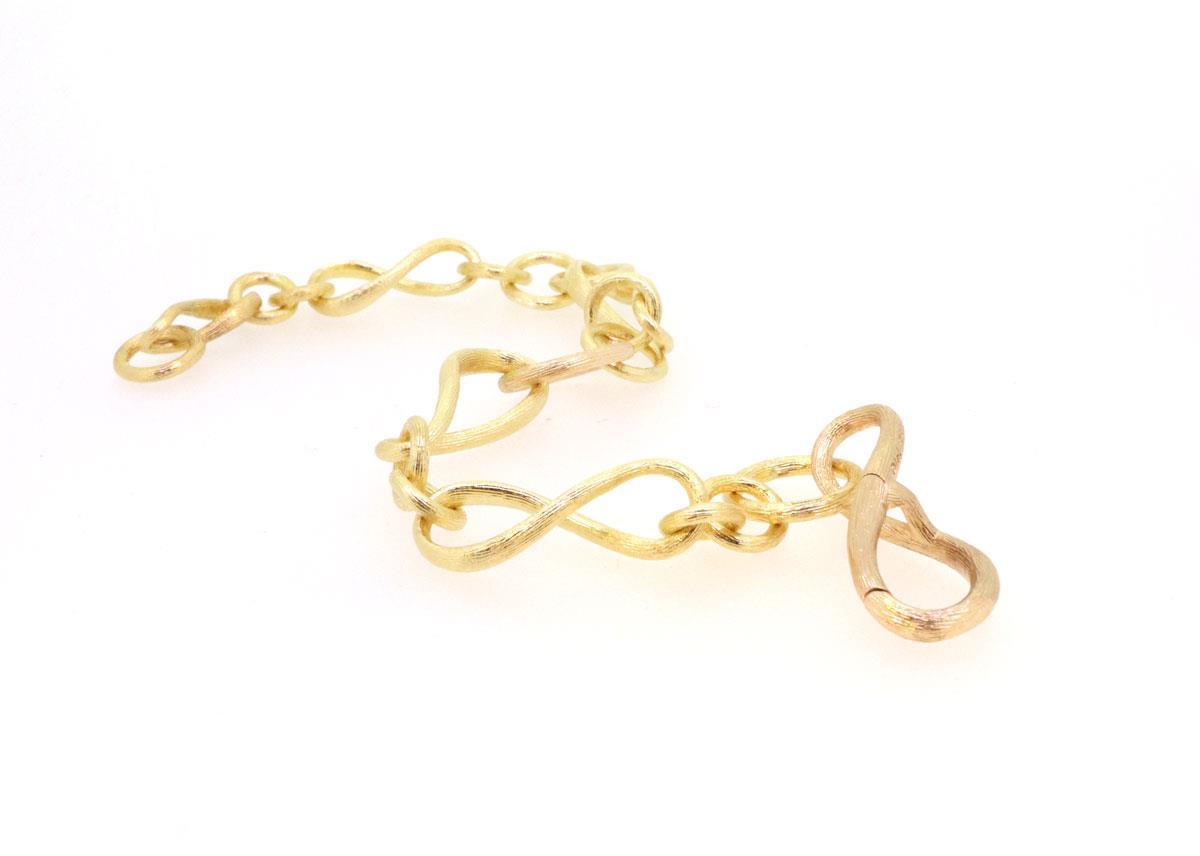 Armband Love 18ct Gold - Ole Lynggaard - A1730-401