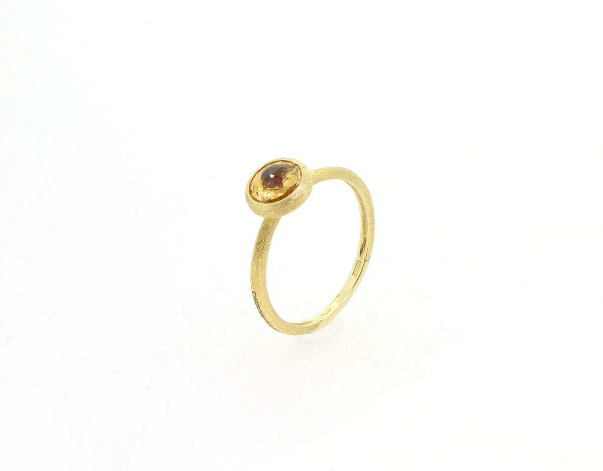 Ring Jaipur Quarz gelb - Marco Bicego - AB471QG01