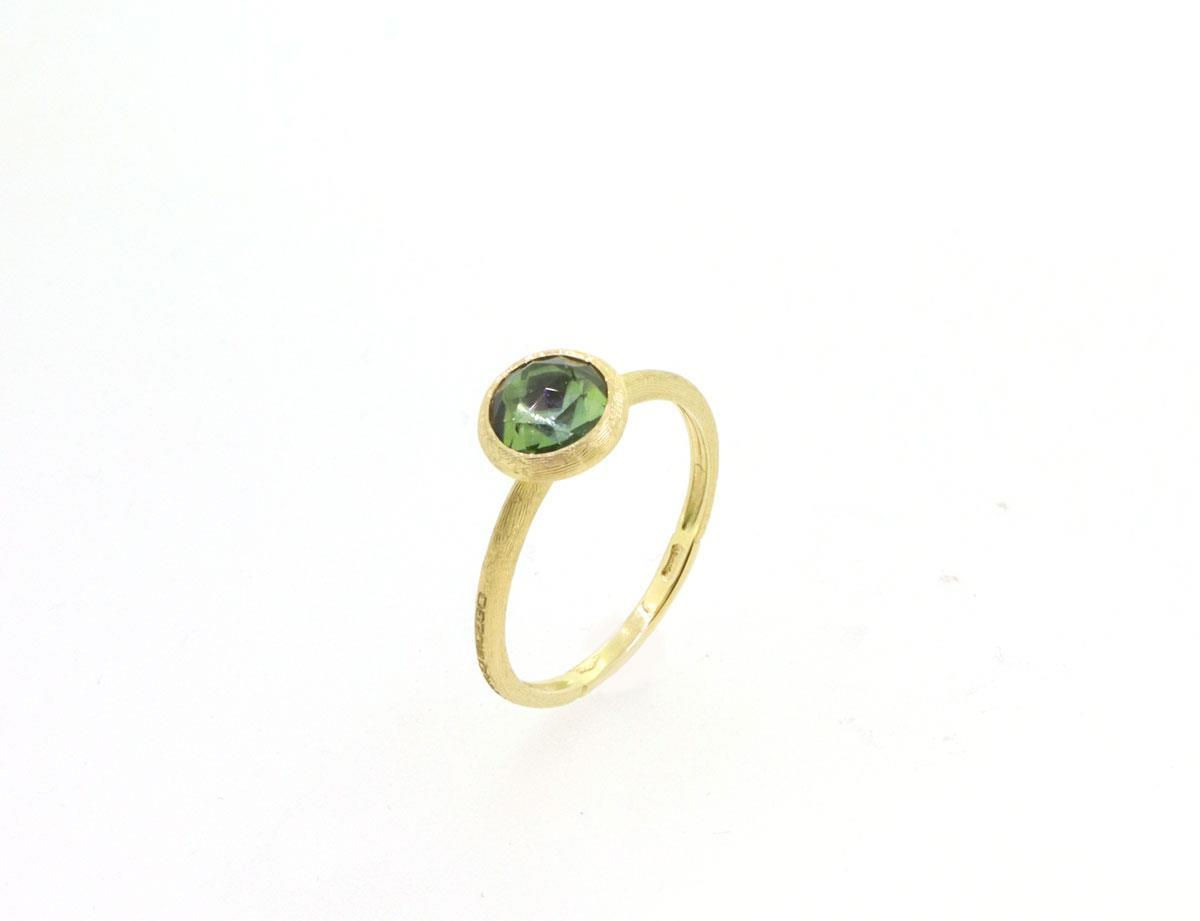 Ring Jaipur Turmalin grün - Marco Bicego - AB471TV01