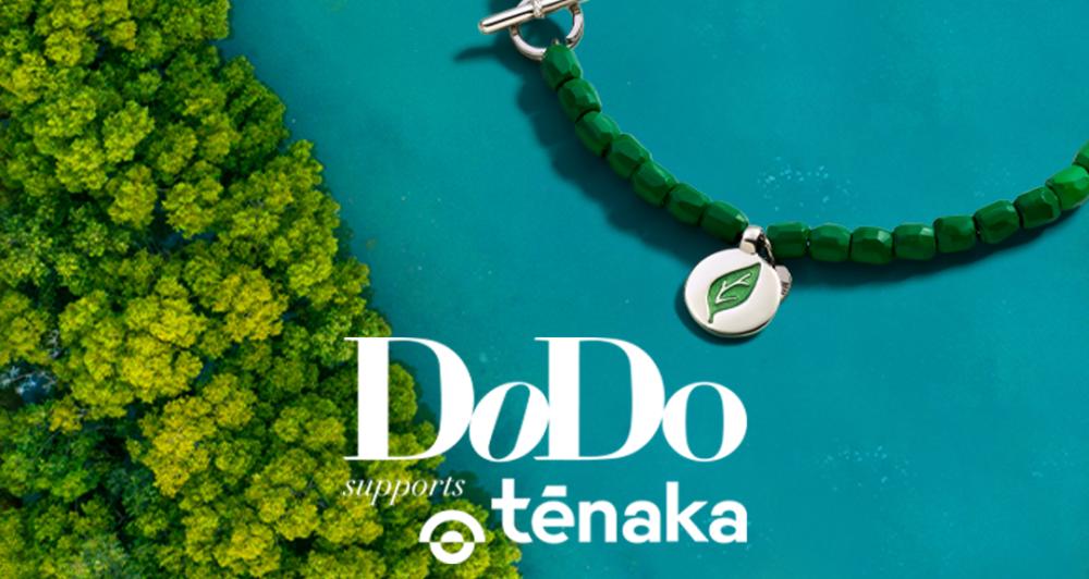 DODO, Armband Tenaka