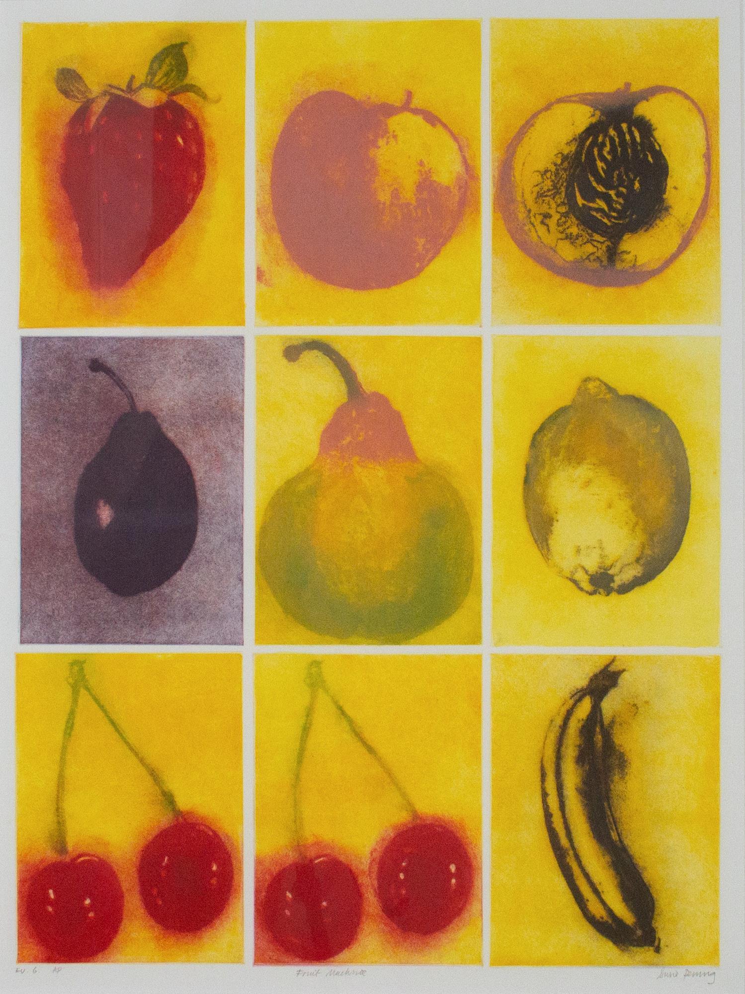 Fruit Machine - Perring, Susie - k-11966