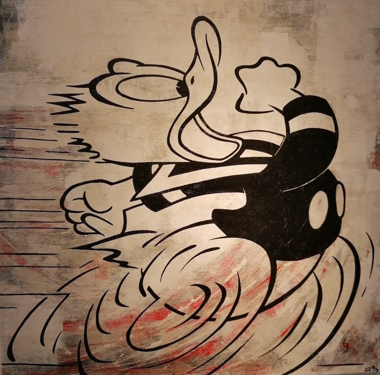 Run duck run - Rische, Karsten - k-2009KR6