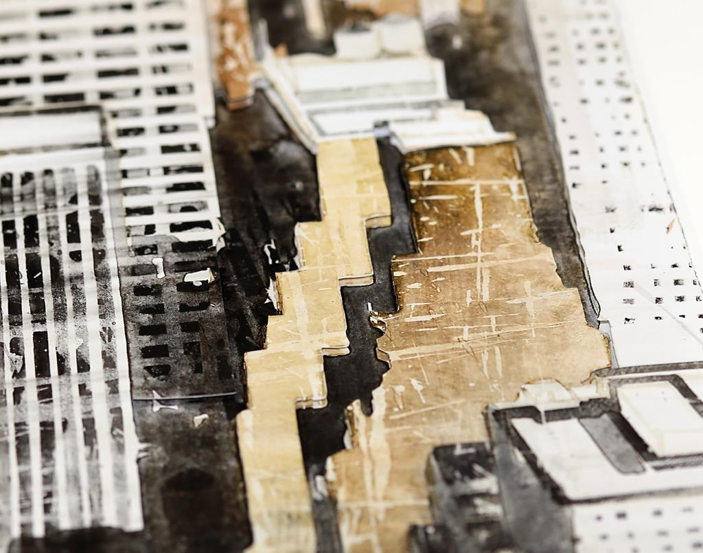 New York - Salzmann, Gottfried - k-2101GS1