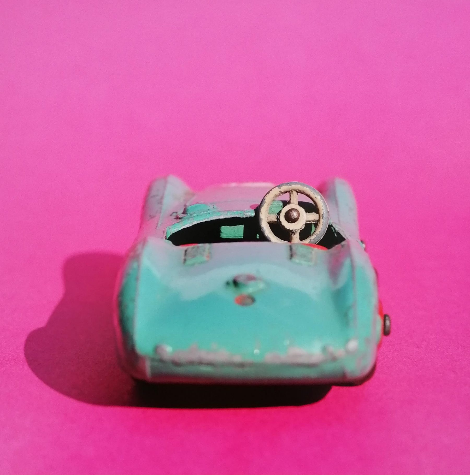 Candycars: Pink Peppermint - Gieselberg, Eva - k-2104EG7