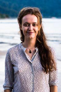 Anne Sophie Roux (Tenaka Founder) ©Tenaka/DoDo