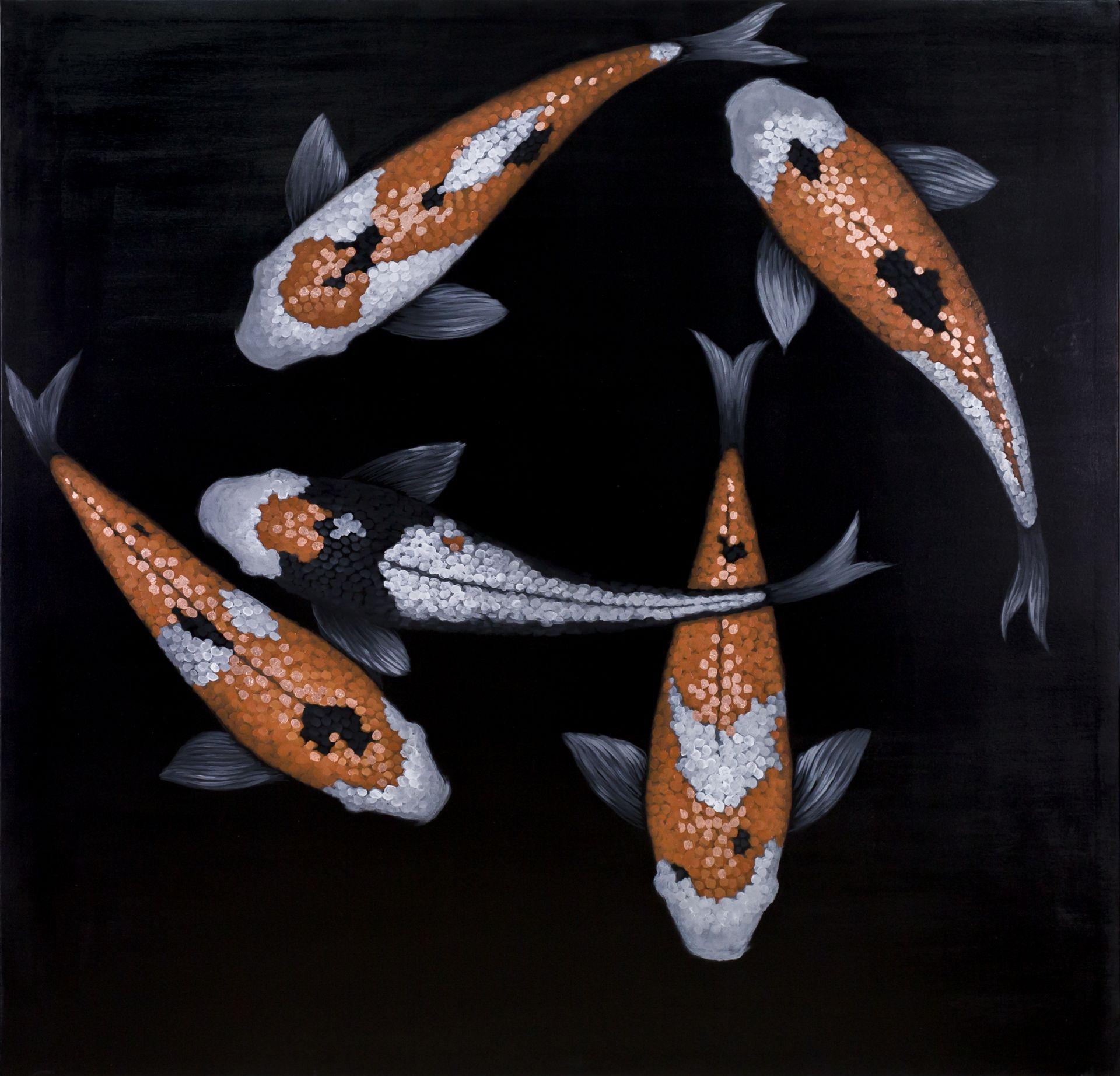 Jacqui Ashworth Kunst Galerie Voigt Nürnberg