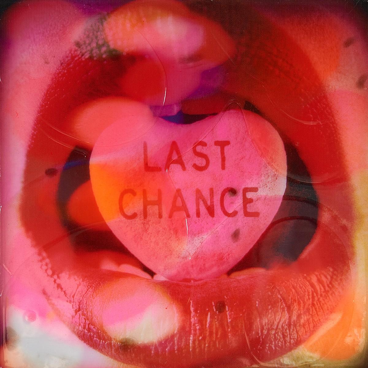 Last chance - Döring, Jörg - k-DLACH16