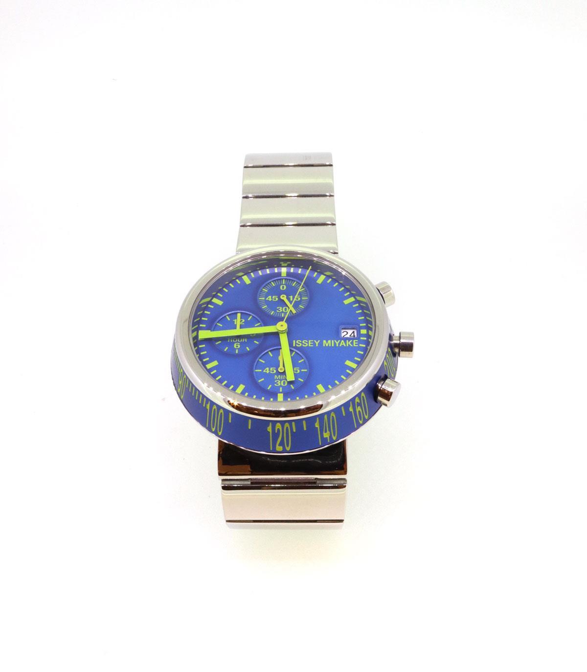 Chronograph Quarz 40mm - Issey Miyake - 371LAQ002