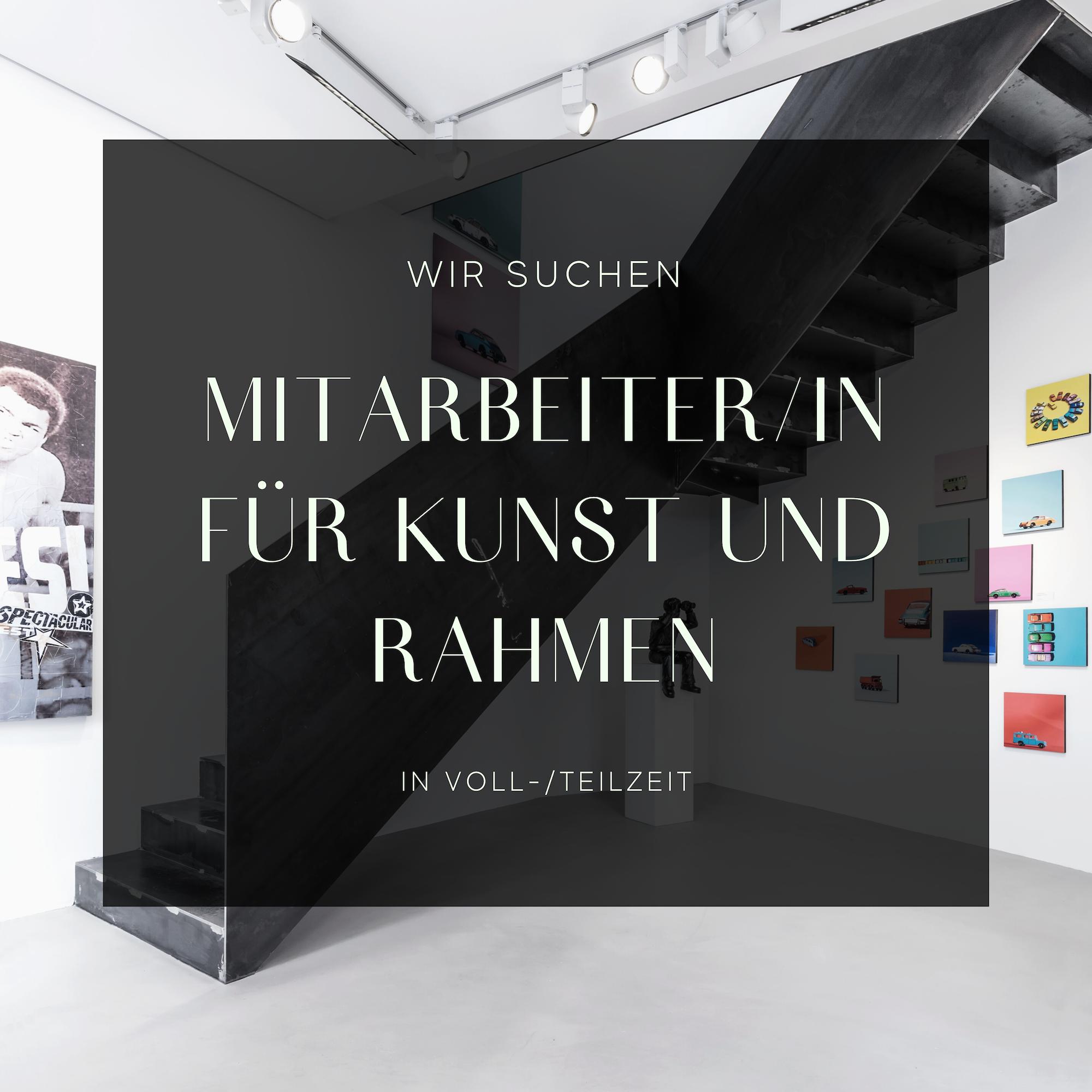 Mitarbeiter Kunst Rahmen Nürnberg
