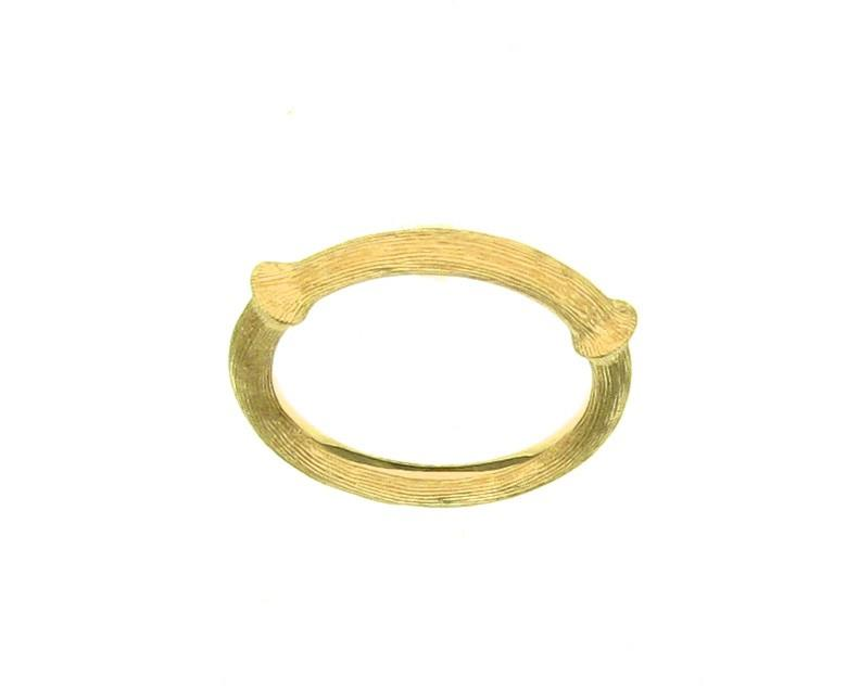 Ring Nature No. 3 18ct Gelbgold - Ole Lynggaard - A2682-401