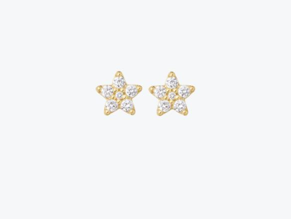 Ohrstecker Shooting Stars - Ole Lynggaard - A2860-401