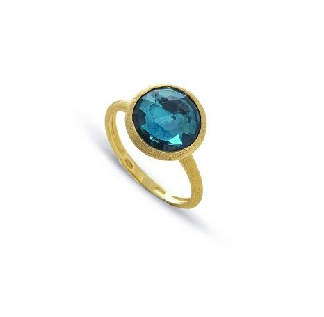 Ring Jaipur London Blue Topas - Marco Bicego - AB586TPL01