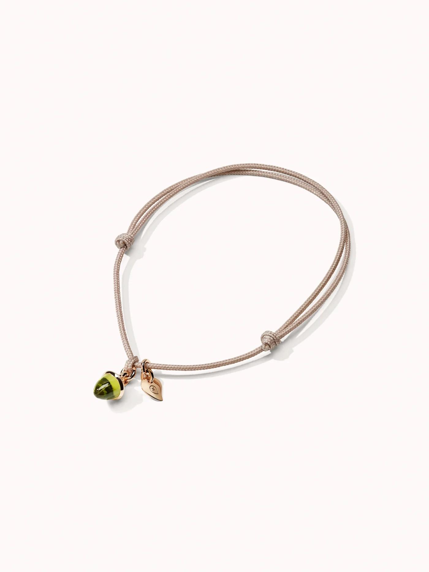 Armband My Mikado Peridot - Tamara Comolli - B-MM-Per-rg