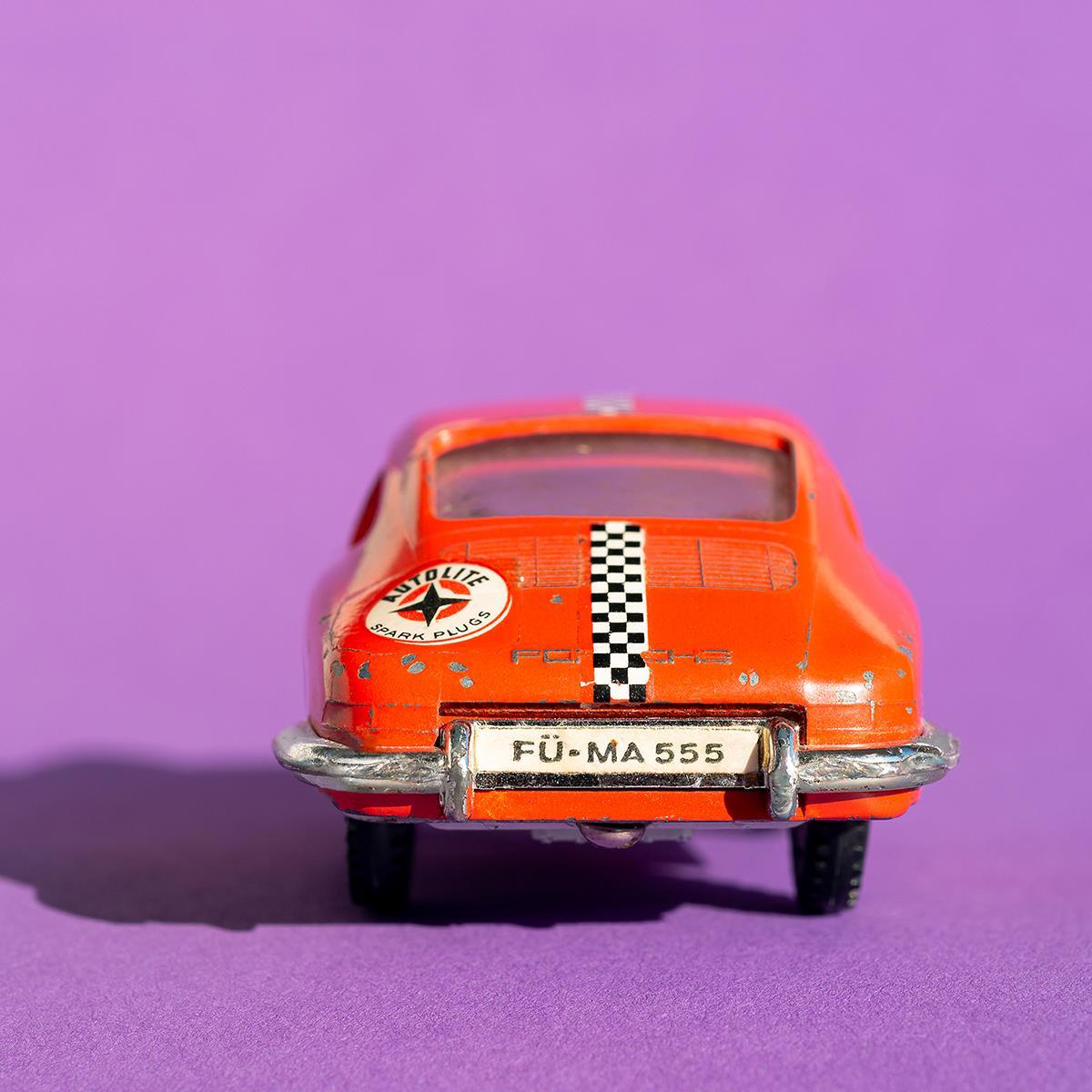 Candycars: Triple Five - Gieselberg, Eva - k-2107EG13