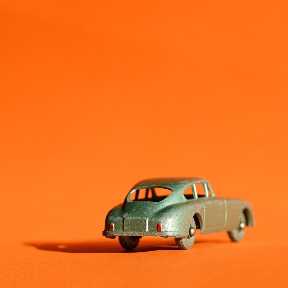 Candycars: Martini Orange - Gieselberg, Eva - k-2107EG16