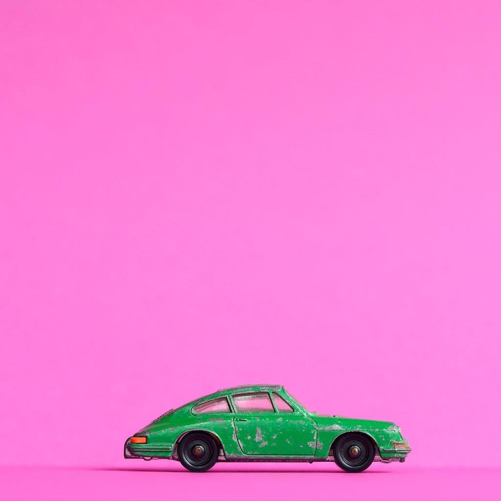 Candycars: Pretty in Pink - Gieselberg, Eva - k-2107EG17