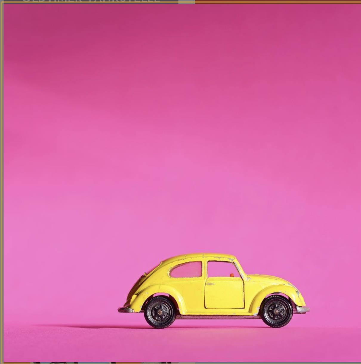 Candycars: Sunny bug - Gieselberg, Eva - k-2107EG3