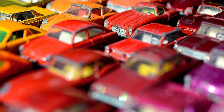 Traffic Jam - Gieselberg, Eva - k-2107EG6
