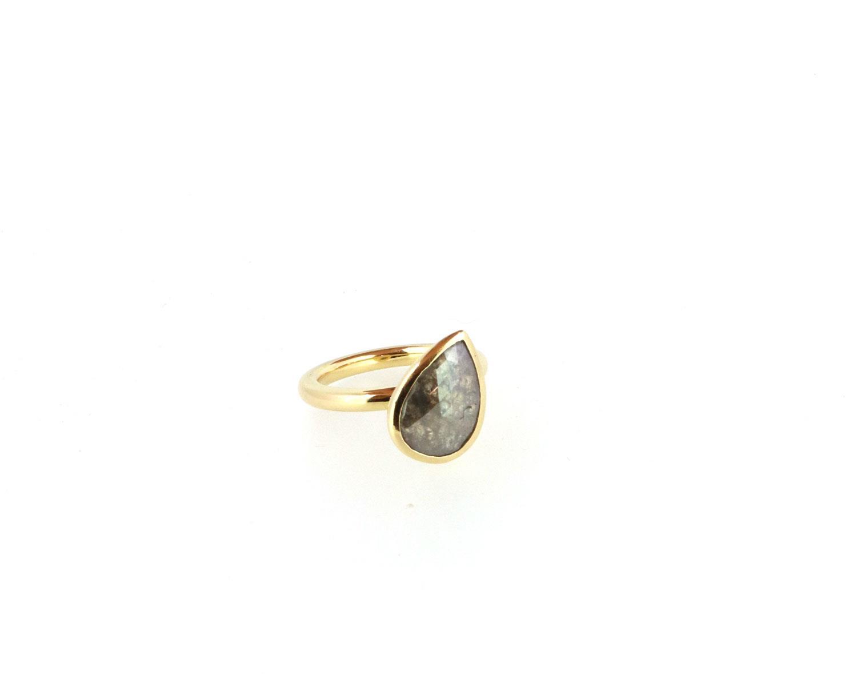Ring Diamant 18ct Roségold - TwentyTen - 10677dia