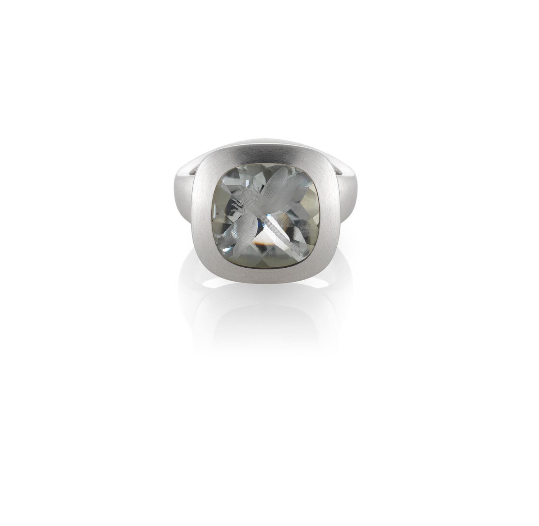 Ring Libelle 925 Silber - Pe Giers - 412gier07-1