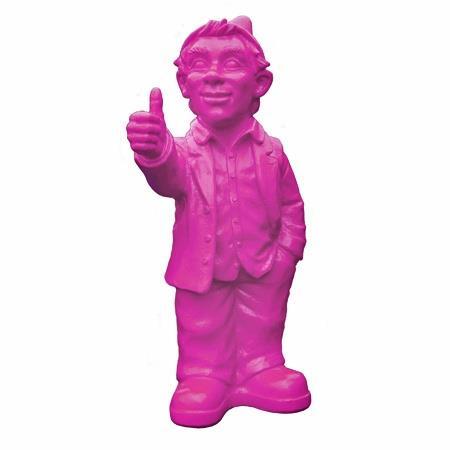 Optimist, pink - Hörl, Ottmar - k-20HOP.pink