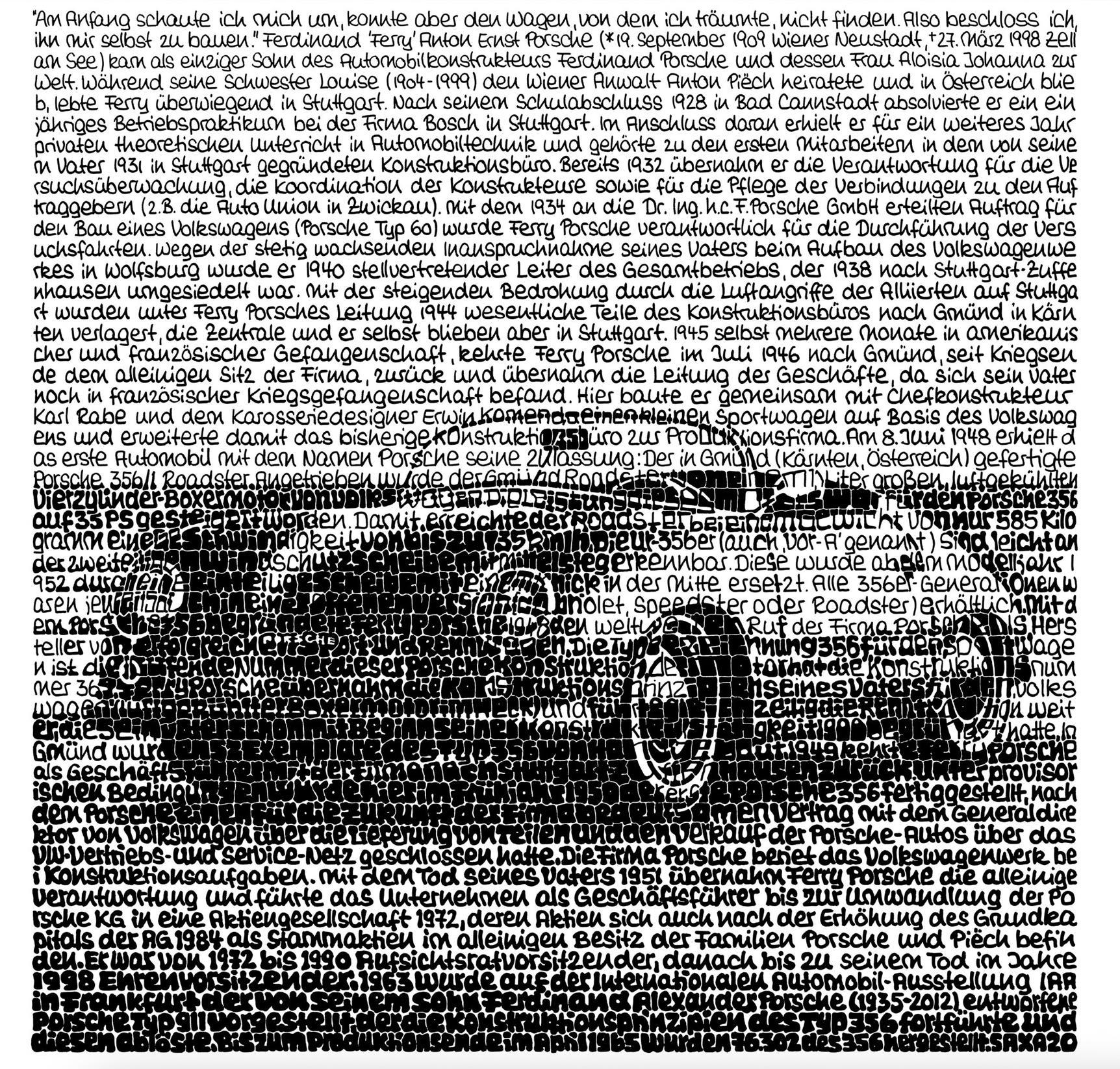Porsche 356 - SAXA - k-2109SAXA1