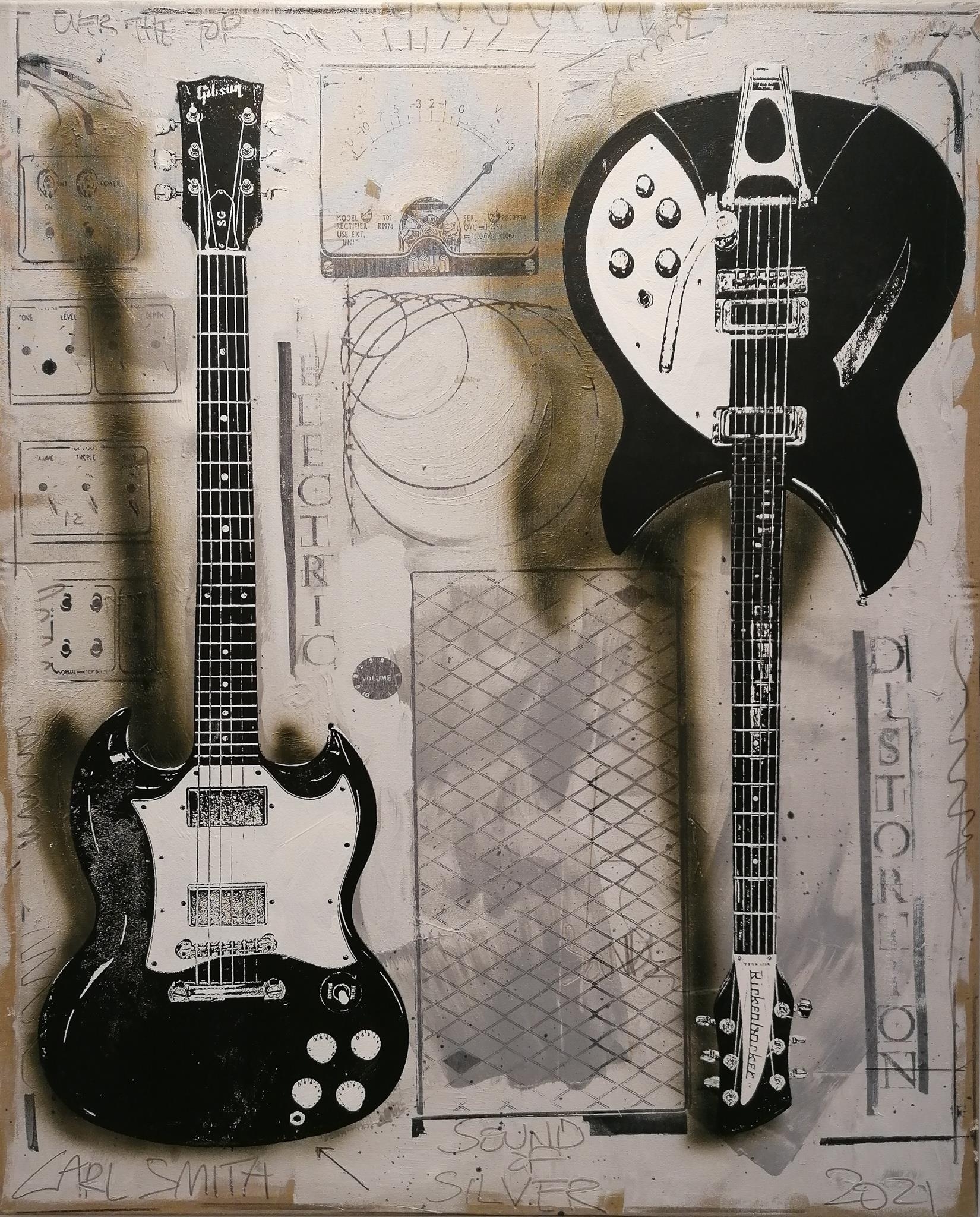 Sound of silver - Smith, Carl - k-2110CS6