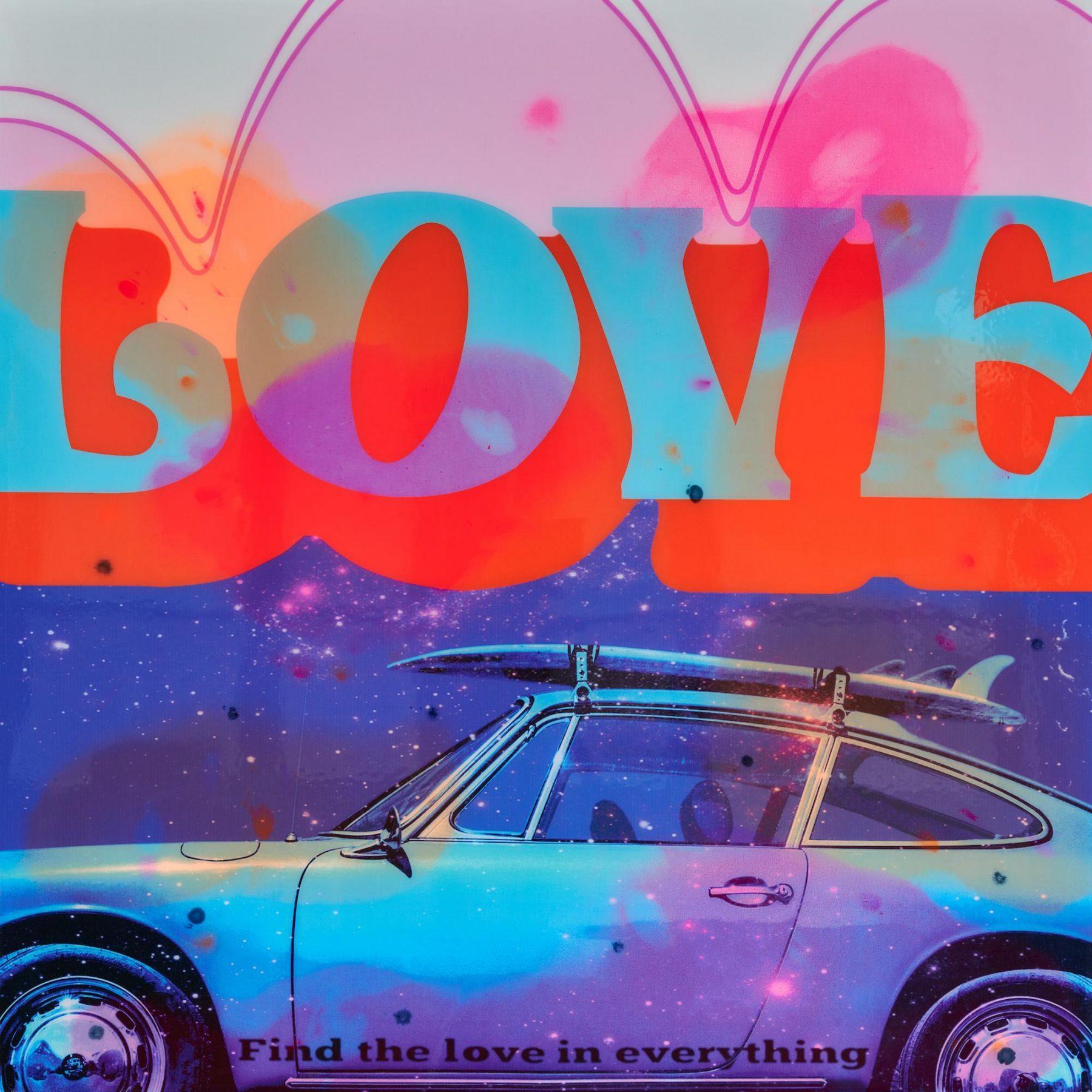 Love is everything - Döring, Jörg - k-D1o1LOIEb